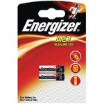 Alkaline Batterij 27A 12 V 2-Blister