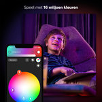 Philips | Philips Hue GU10 White and Color (single pack)