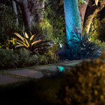 Philips | Philips Hue Outdoor Lily XL spot, uitbreiding - White & Color