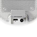 Nedis | Bluetooth® Speaker | 15 W | Werkt tot 6 Uur | True Wireless Stereo (TWS) | Waterbestendig