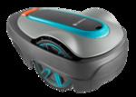 Gardena | Robotmaaier | SILENO city 250