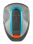 Gardena | Robotmaaier | SILENO City Smart 500