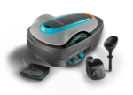 Gardena | Robotmaaier | SILENO City Smart Sytem 500 Set