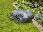 Gardena | Robotmaaier | SILENO Life Smart 750 (Inclusief Smart Gateway)