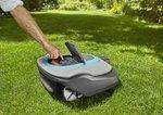 Gardena | Robotmaaier | SILENO+ Smart 1600 (Inclusief Smart Gateway)
