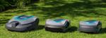 Gardena | Robotmaaier | Reservemessen