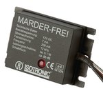 Isotronic | Marterverjager 12 kHz Buiten