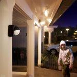 Philips | Philips Hue Outdoor Sensor Zwart
