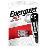Alkaline Batterij 27A 12 V 2-Blister_