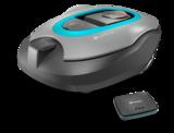 Gardena | Robotmaaier | SILENO+ Smart 2000 (Inclusief Smart Gateway)_