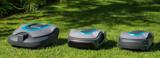Gardena | Robotmaaier | Reservemessen_