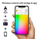 Innr | Smart Outdoor Flex Light lichtslang - 2m - RGBW - Zigbee 3.0_