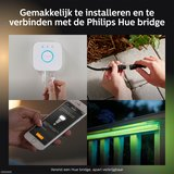 Philips | Slimme Verlichting | Philips Hue Outdoor Lightstrip 5m - White & Color_