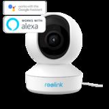 Reolink | Reolink E1 Zoom | 5 MP Super HD Dual-Band PTZ camera_