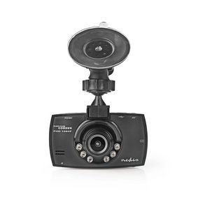 Dashcam | Full-HD 1080p | 2.7