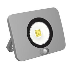 LED Floodlight met Sensor 10 W 720 lm