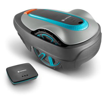 Gardena | Robotmaaier | SILENO City Smart 250