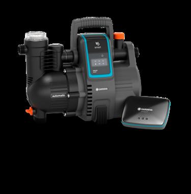 Gardena | Smart System | Smart Pressure Pump Set