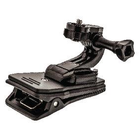 Action Camera Bevestigingskit Quick-Clip
