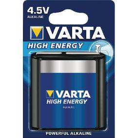 Alkaline Batterij 3LR12 4.5 V High Energy 1-Blister