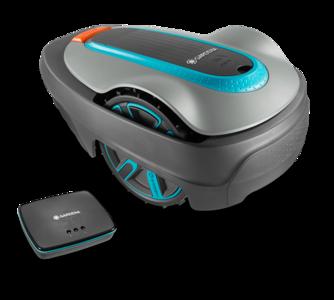 Gardena   Robotmaaier   SILENO City Smart 500