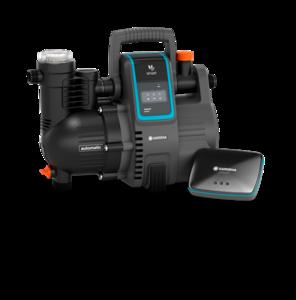 Gardena   Smart System   Smart Pressure Pump Set