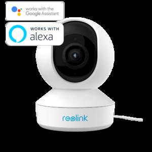 Reolink | Reolink E1 Zoom | 5 MP Super HD Dual-Band PTZ camera