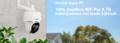 Reolink | Reolink Argus PT | draadloze WiFi Pan/Tillt camera op batterij