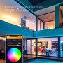 AduroSmart | Eria Starterset light - Appcontrol Tunable colour (Bridge + 2 x E27 lampen)